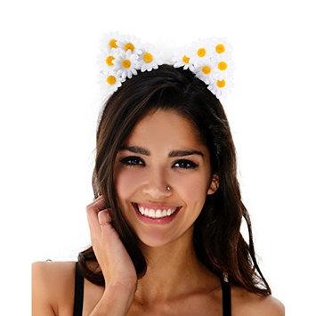 iHeartRaves Daisy Cat Ear Headband