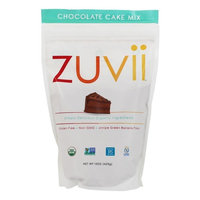 Organic Chocolate Cake Mix Chocolate - 15 oz.