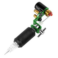 Coerni Professional Body Art Rotary Integrated Tattoo Machine for Home Use