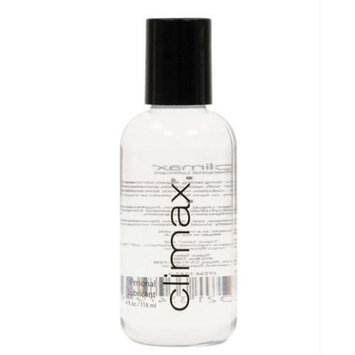 Topco Climax Personal Lubricant, 4 Fluid Ounce (118 ml) Bottle