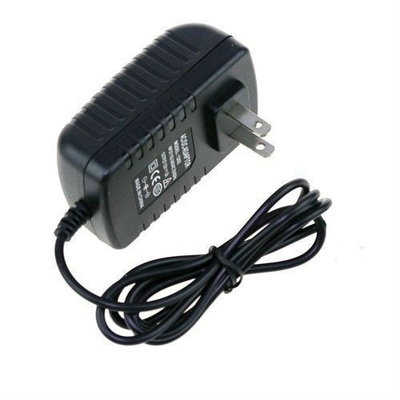 Powerpayless AC Adapter For D-Link DCS-932 DCS-932L Wireless Network Camera Power Payless