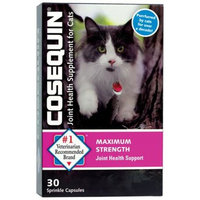 Cosequin for Cats Sprinkle Capsules [Options : 30 Counts]