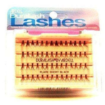Ardell 30110 Shrtbl Dural Lash False Lashes (Pack of 3)