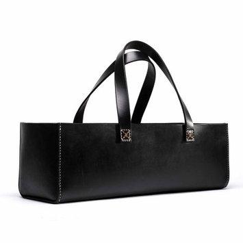 Billy Twang Leather Pit Bag