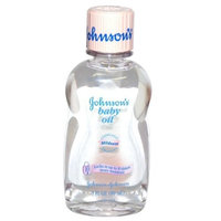 Johnson's Baby Oil by Electronic World Plus