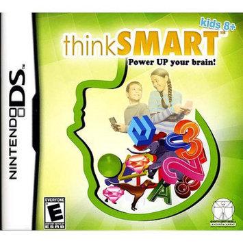 Mentor Interactive THINKSMART KIDS +8 NDS