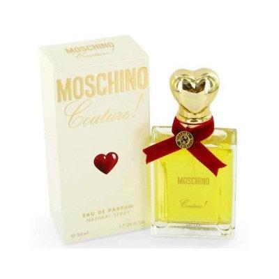 Moschino Couture By Moschino For Women. Eau De Parfum Spray 1.7 Ounces
