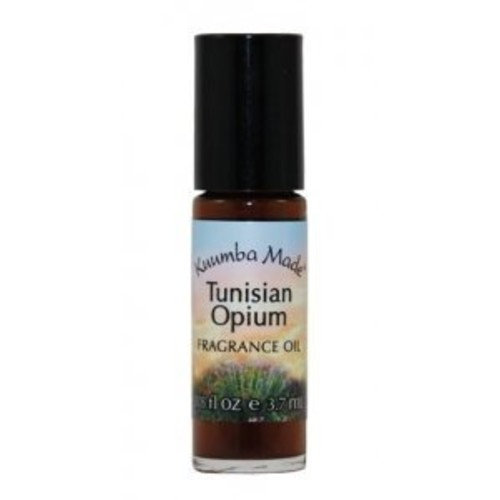 Kuumba Made Tunisian Opium