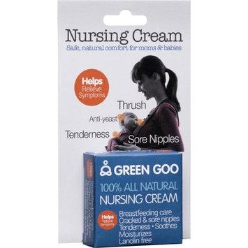 Green Goo Nursing Cream Travel Tin