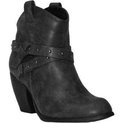 Generic Faded Glory Women's Strapped Western