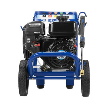 Excell 2500 PSI 2.3 GPM 179cc OHV Gas Pressure Washer