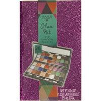 Hard Candy Glamour Kit Eye Shadow Palette Eye Collection Purple Glitter Gift Set, 26 pc