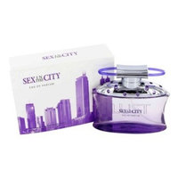 Sex In The City Lust Eau De Parfum Spray, 3.4 oz