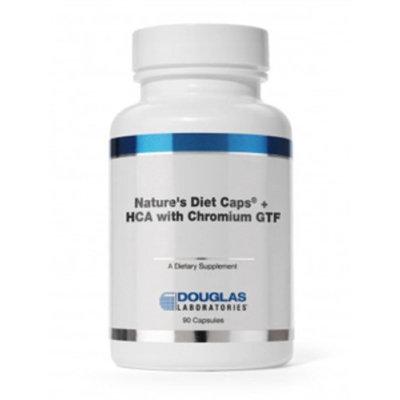 Douglas Labs Nature's Diet Caps + 90 caps