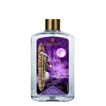 Millionaire Beverly Hills 12007 250 ml Sweet Musk Designer Shower Gel for Men