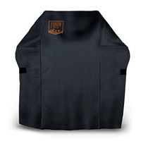 Yukon Glory 7555 Premium Cover. Water Resistant Heavy Duty Material, Fits Weber Summit 600-Series Ga
