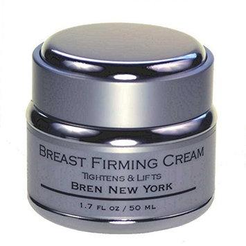 Breast Firming Cream Tightens Lifts | Skin Care Bren New York Cosmetics