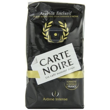 Coffee Carte Noire Authentic Imported French Gourmet Coffee 250 g (8.8 oz), One