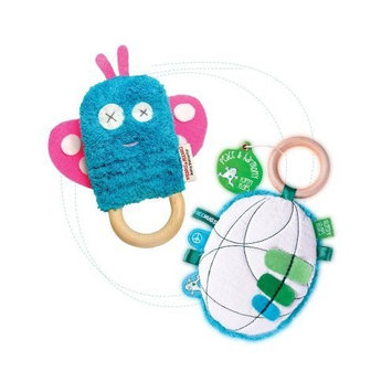 Butterfly & Peace Gift Set