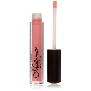 LA COLORS POUT Lip Gloss Super Shine (CLG652-Butterfly Kiss)