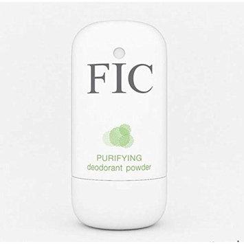 FIC Purifying Deodorant Powder 10 g.