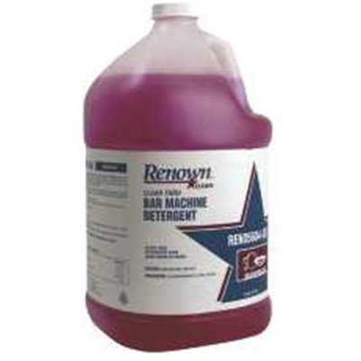 Renown Ren05604-Us Renown Detergent Rc Clearthru Bar Machine -Pack of 3