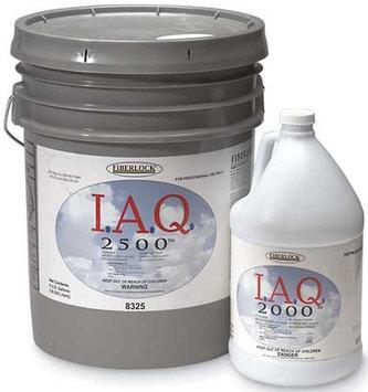 FIBERLOCK TECHNOLOGIES 8320-1-C4 Disinfectant, Fresh Linen, PK4