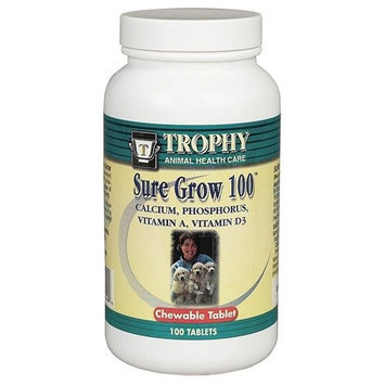 Prozyme TROPHY 015TRPY-40031449 Sure Grow 100 100 Tablets
