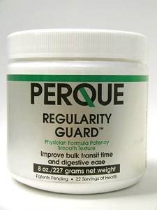Perque, Regularity Guard 8 oz