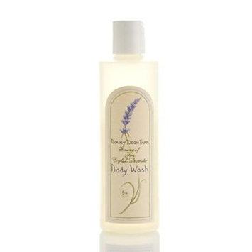 Lavender Body Wash 8 oz by Bonny Doon Farm