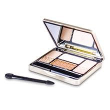 Guerlain Ecrin 4 Couleurs Long Lasting Eyeshadow #504 Les Precieux 7.2G/0.25Oz