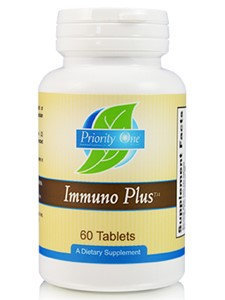 Priority One Immuno Plus 120t