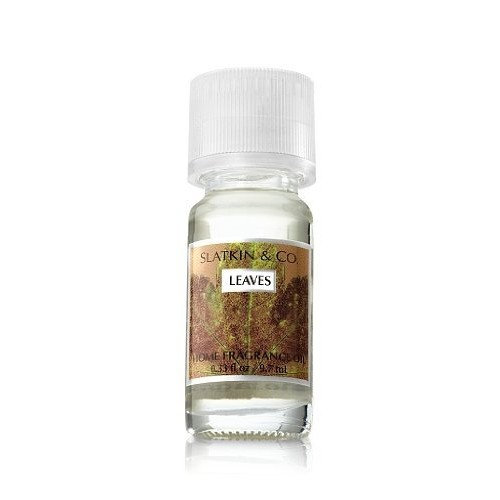 Leaves Home Fragrance Oil