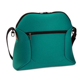 Peg-perego Peg Perego Borsa Soft Diaper Bag - Aquamarine