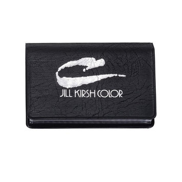 Supreme Swatch Book for Ash Blonde & Grey Hair Color Your Perfect Colors - For Men & Women - Look Younger, Thinner, Soulful Wearing Your Colors/Fabrics! By Jill Kirsh Color, Hollywood's Guru of Hue