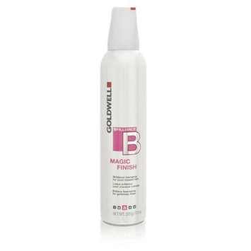 Goldwell Brilliance Magic Finish Hair Spray by Goldwell for Unisex, 7.2 Ounce
