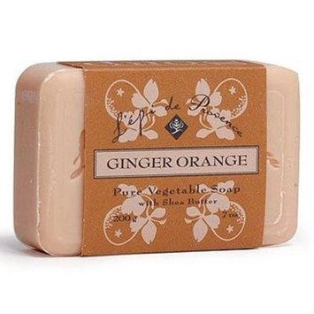 L'epi de Provence Soap 200g - Ginger Orange
