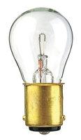 LUMAPRO 21U597 Miniature Lamp,1142,S8,12.8V