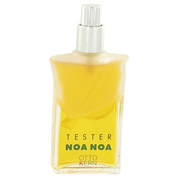 Noa Noa by Otto Kern Eau De Toilette Spray (Tester) 2.5 oz