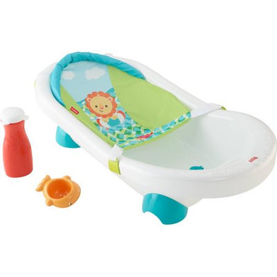 Fisher Price Fisher-Price Go Wild Tub