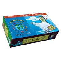 Aurora 1595820 Polar Bear Pencil Box