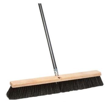 Dqb Industries 09960 18 in. All Purpose Push Broom