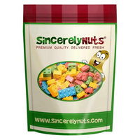 Sincerely Nuts Candy Blocks, 3.5 LB Bag