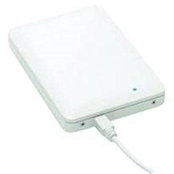 Rocky Mountain RAM 1TB External Hard Drive - USB 3.0 - White