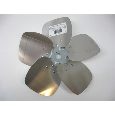 60-7214-01 Lau 14' Diameter 27 Degree Pitch 5 Blade CCW Fan 5C1427CCW