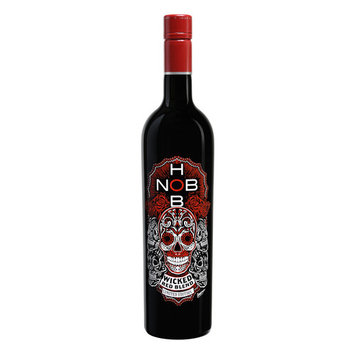 Hob Nob Wicked Red Wine, Limited Edition, 750 mL
