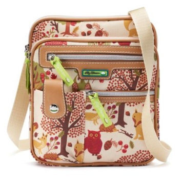 Lily Bloom Gigi Mini Crossbody Bag