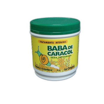 Baba de Caracol Regenerative Hair Treatment 8 oz