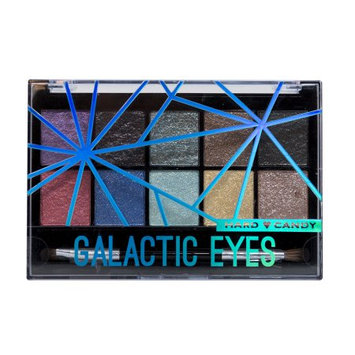 Nu World Beauty Hard Candy Galactic Eye Palette, 1338 Shade 1, .42 oz