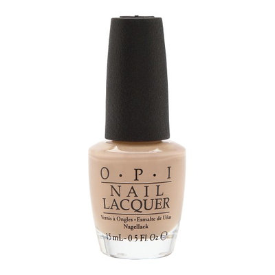 Coty OPI Nail Lacquer Washington DC Collection